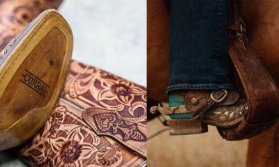 corral boots pro COWGIRL Magazine Tyson Durfey