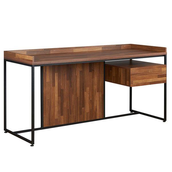 home office heaven Suzie crooch velvet brumby cowgirl magazine desk