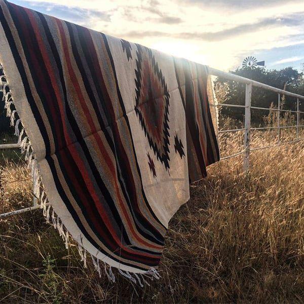 home office heaven Suzie crooch velvet brumby cowgirl magazine rug