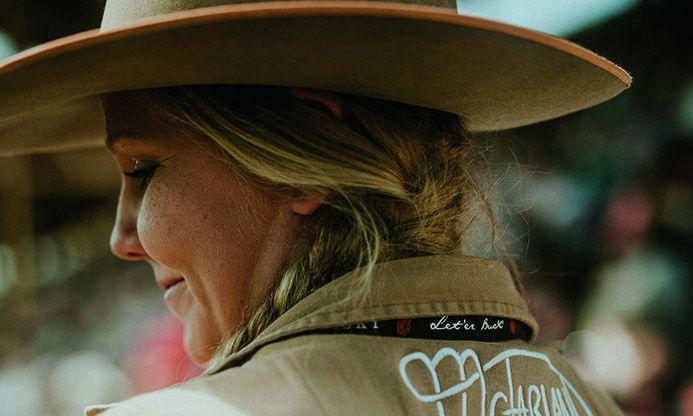 on the radar natalie mcfarland productions cowgirl magazine