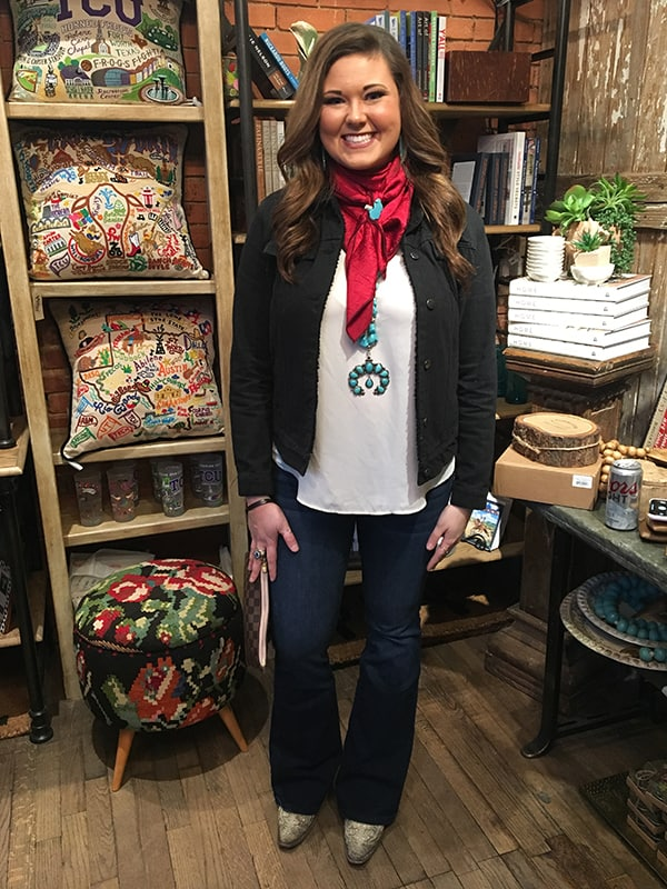 rfd tv the american street style fashion cowgirl magazine