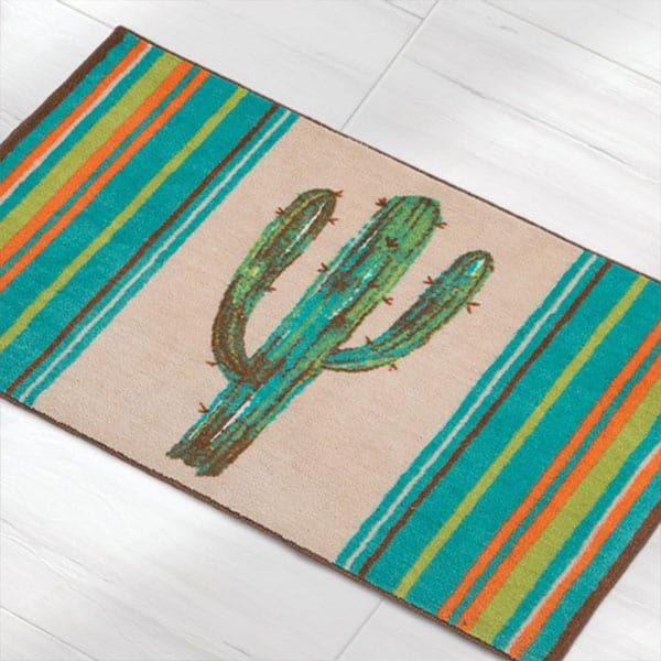 bathroom rods cowgirl magazine rug