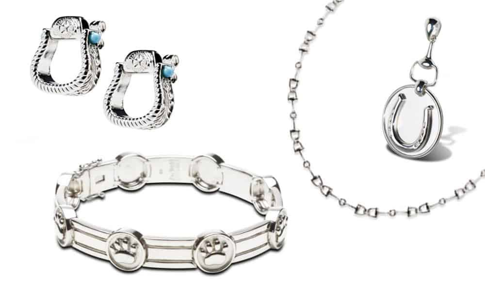 lisa welch designs jewelry silver cowgirl magazine