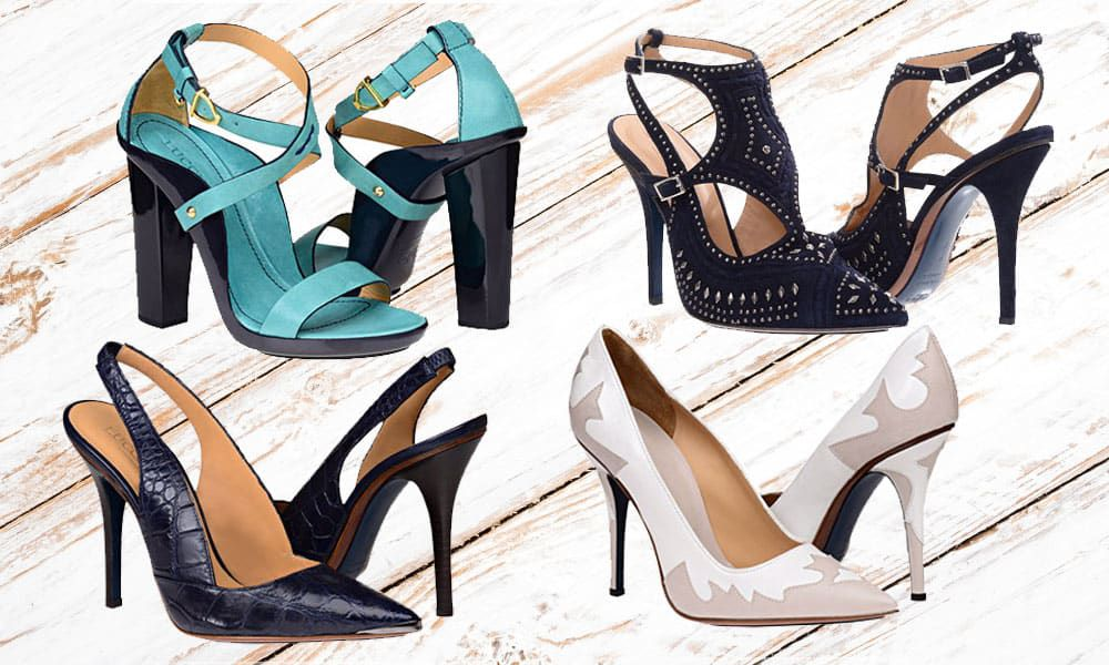 lucchese heels footwear cowgirl magazine