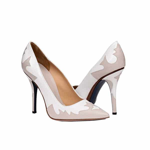 lucchese heels footwear cowgirl magazine wingtip