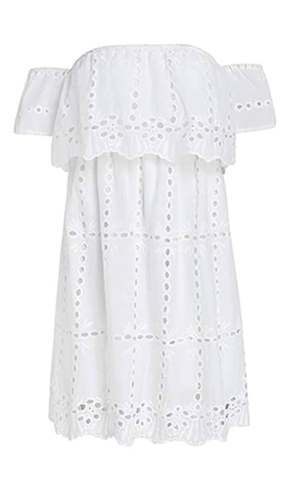 white dress mia belle baby cowgirl magazine