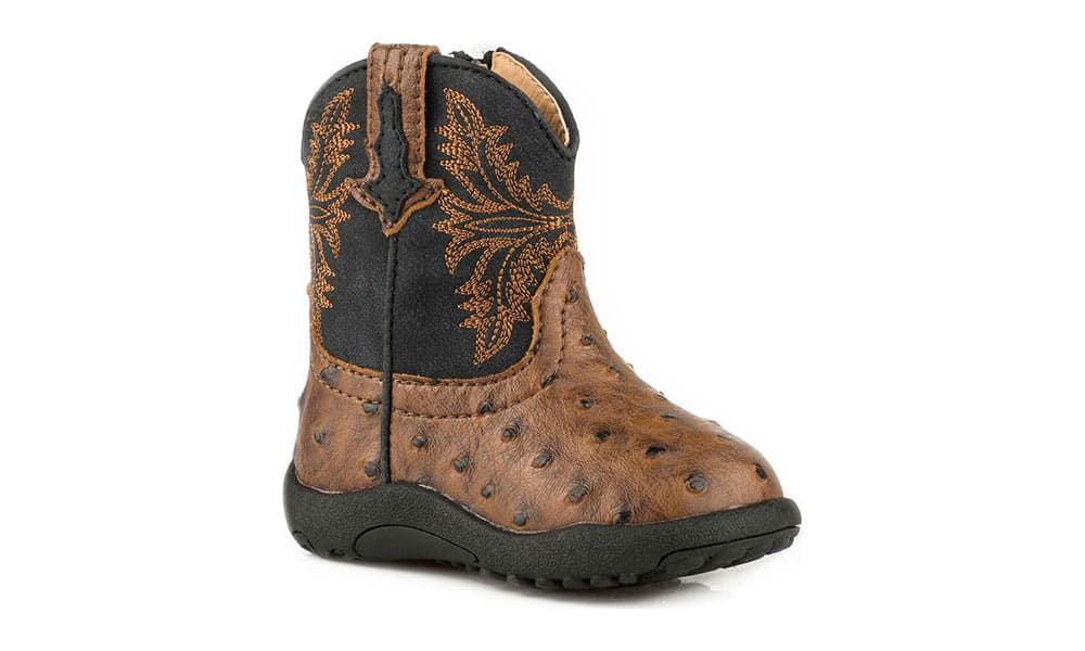 roper boys boots from sheplers cowgirl magazine