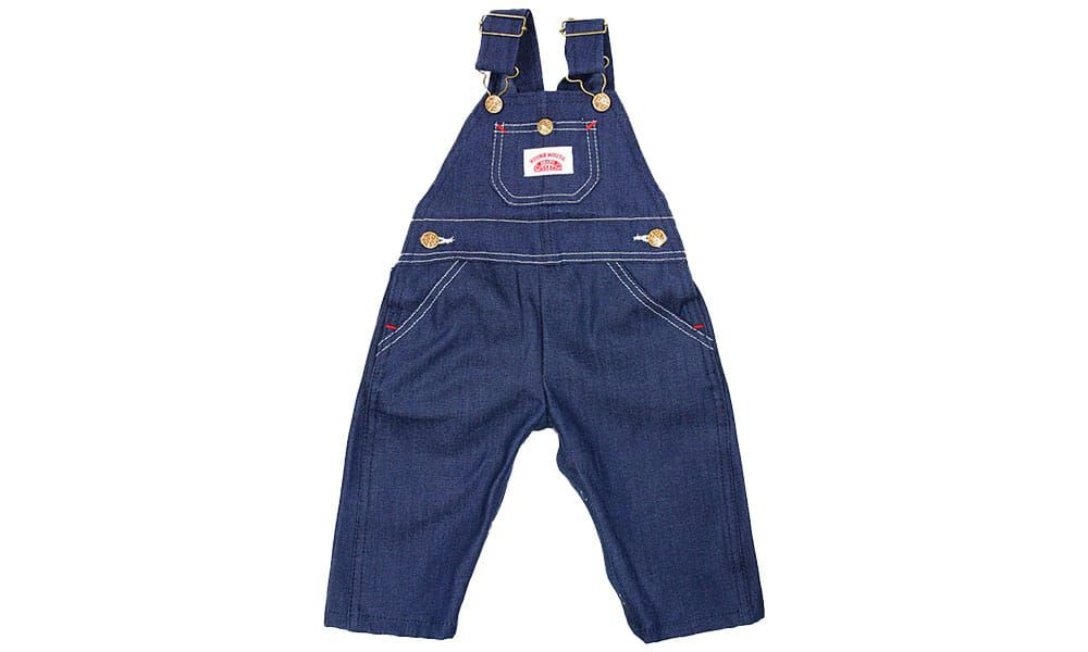 roundhouse overalls from sheplers cowgirl magazine