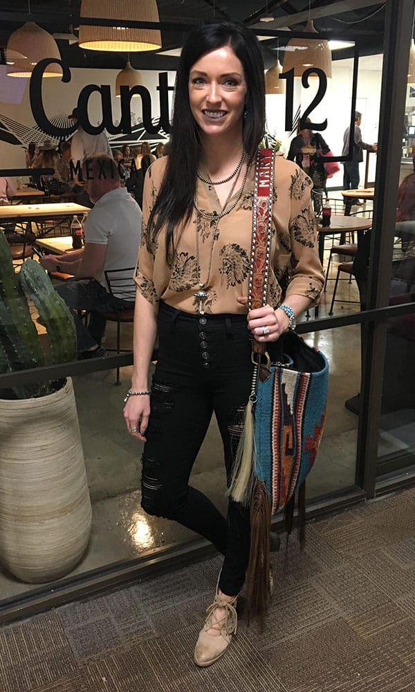 dallas western market street style cowgirl magazine