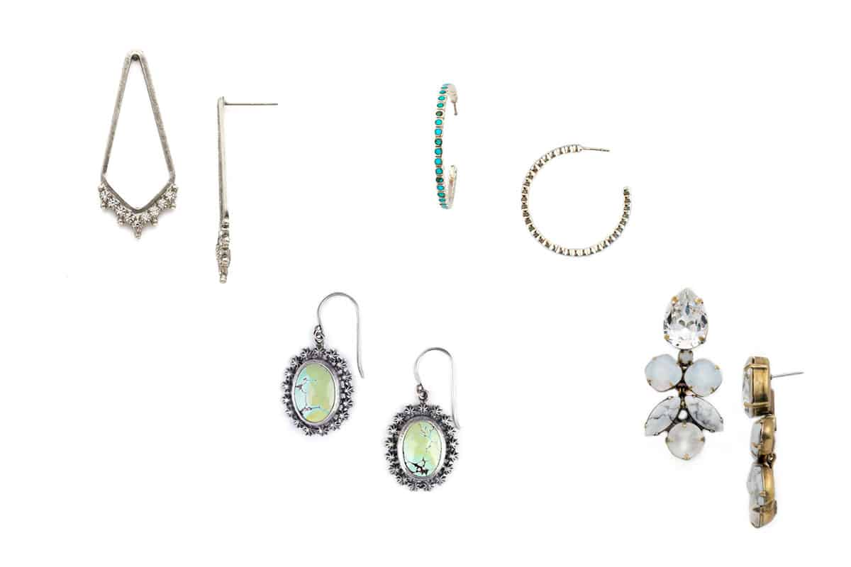 cowgirl prom earrings peyote bird sorrelli cowgirl magazine