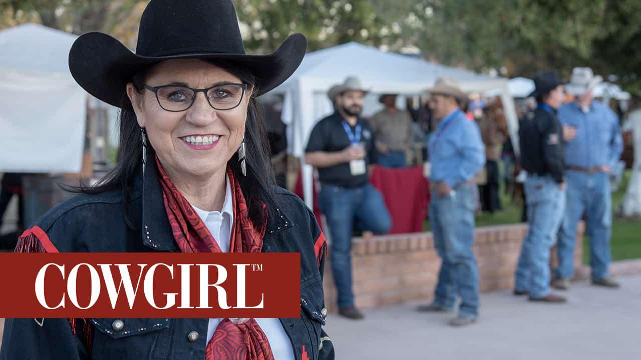 judy wagner youtube cowgirl magazine