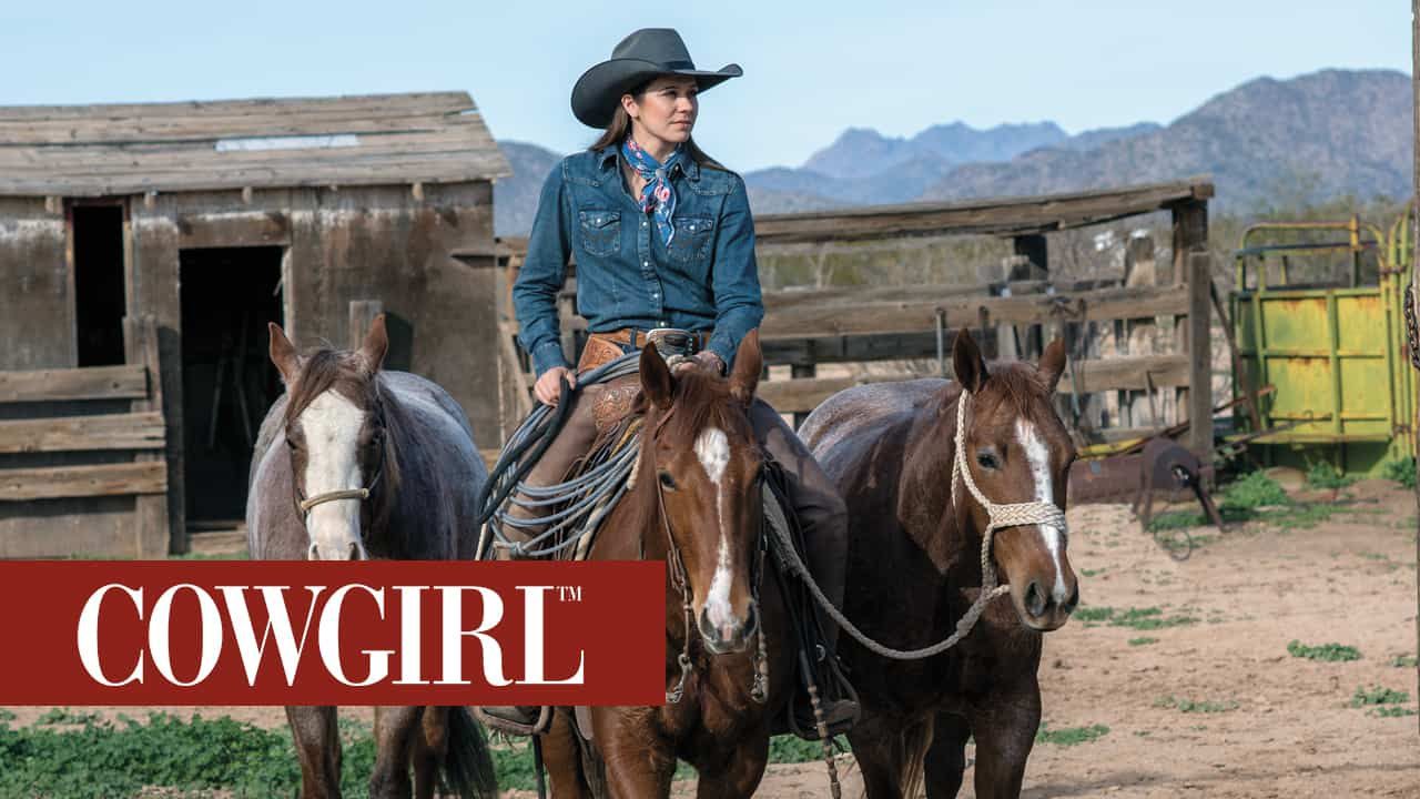 mesa pate youtube video heart of the cowgirl magazine
