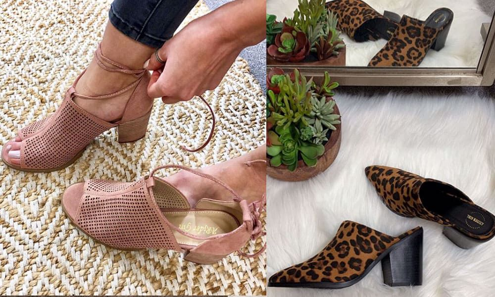 arider girl cowgirl magazine shoe shoes footwear