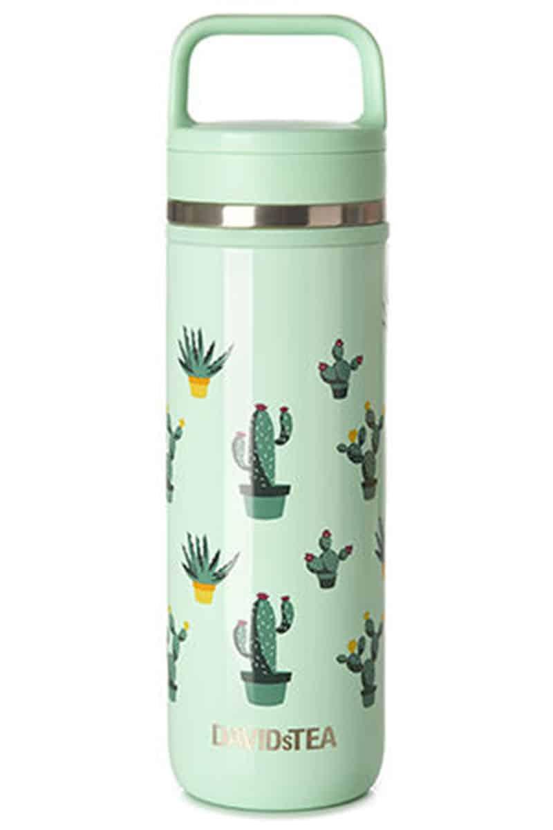 cactus carry travel mug davids tea cowgirl magazine