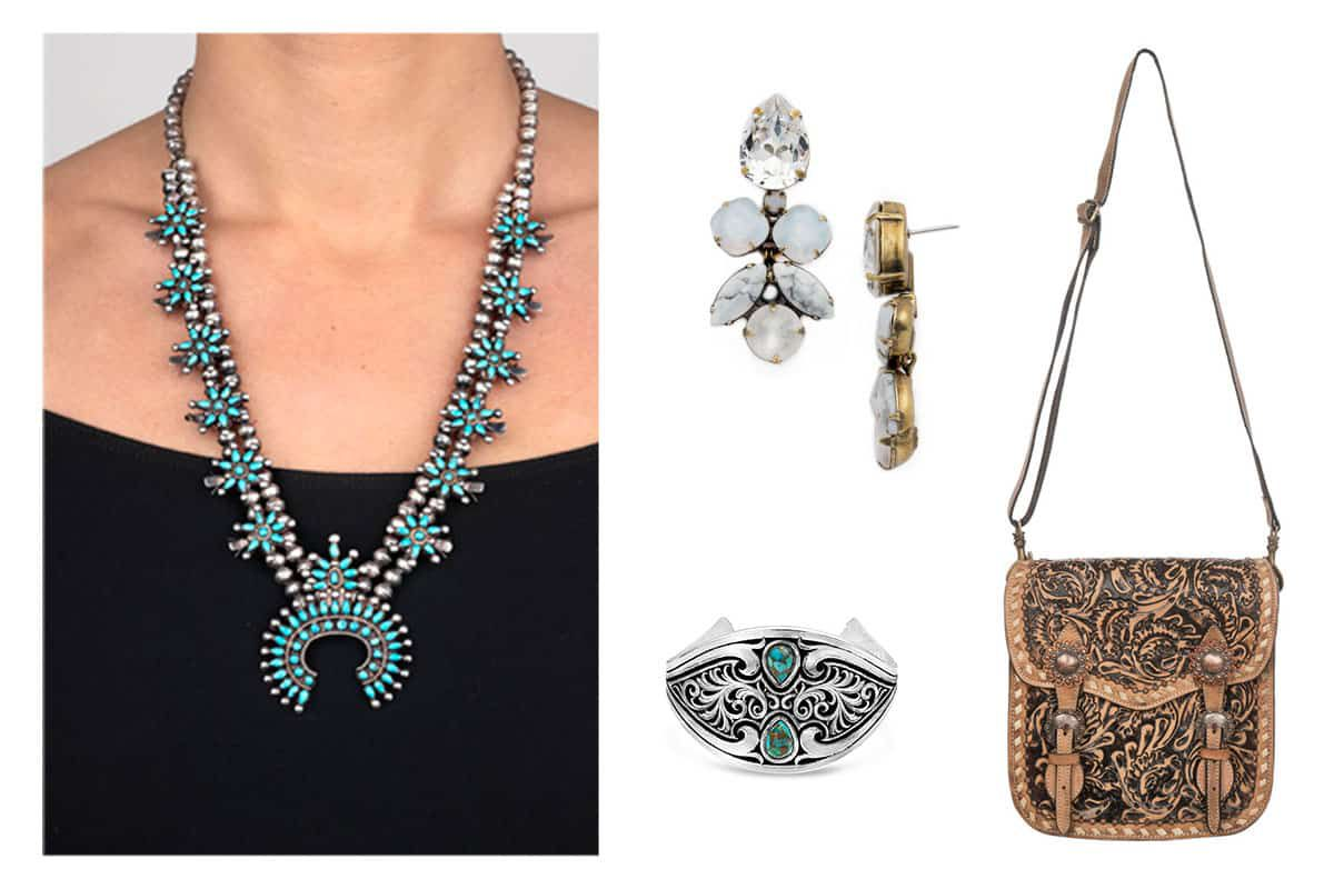 cowgirl prom accessories cowgirl magazine