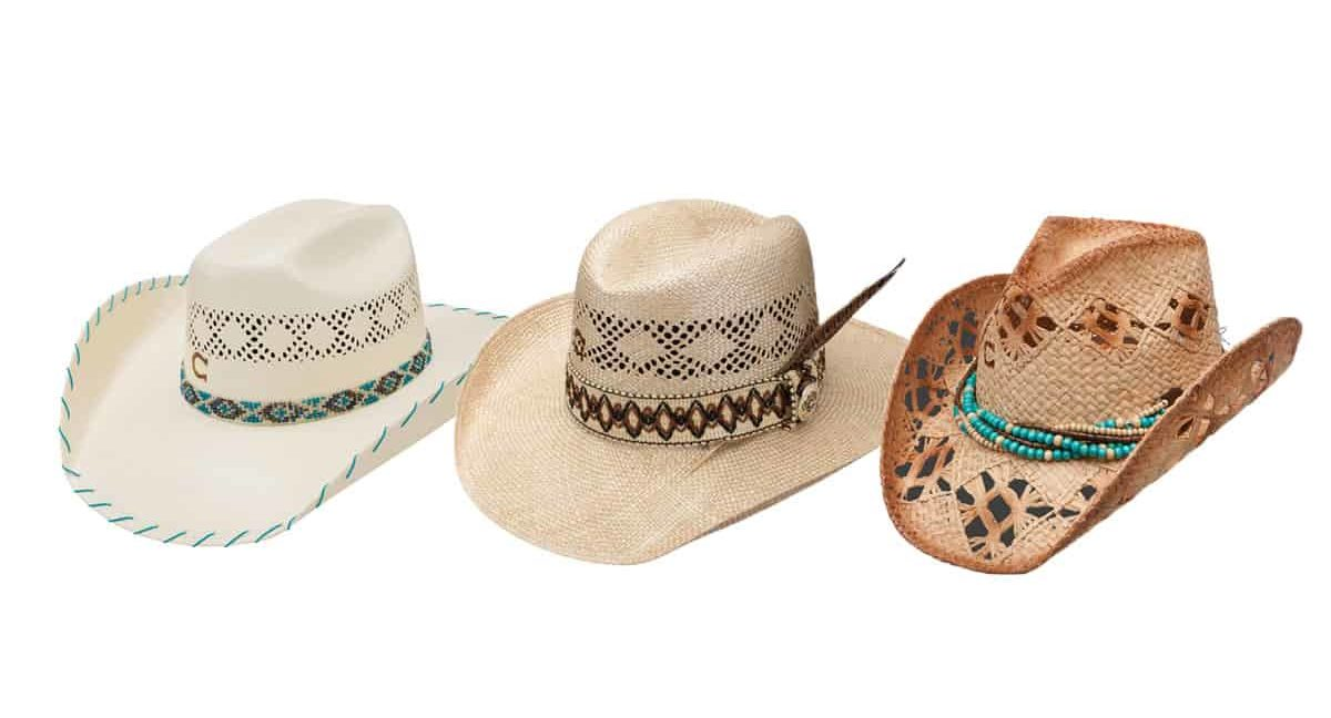 charlie 1 horse festival hats cowgirl magazine