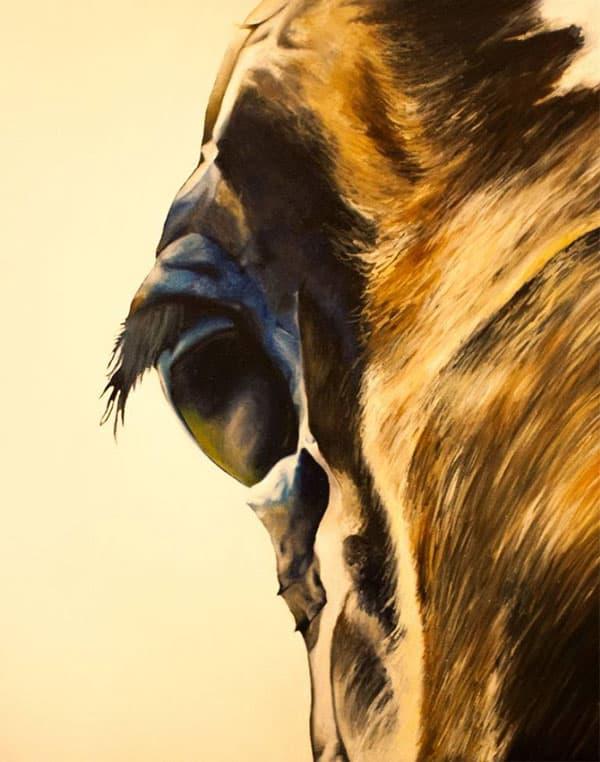 ocular by julie freund painting cowgirl magazine