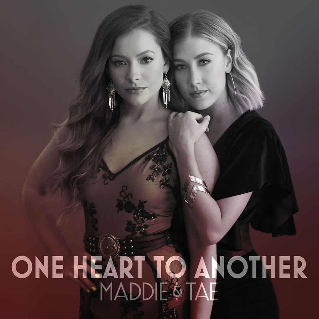 maddie and tae one heart to another album cover cowgirl magazine