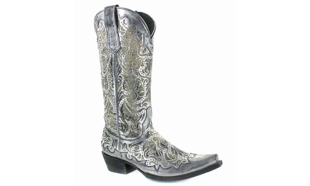 old gringo panya stud boot cowgirl magazine