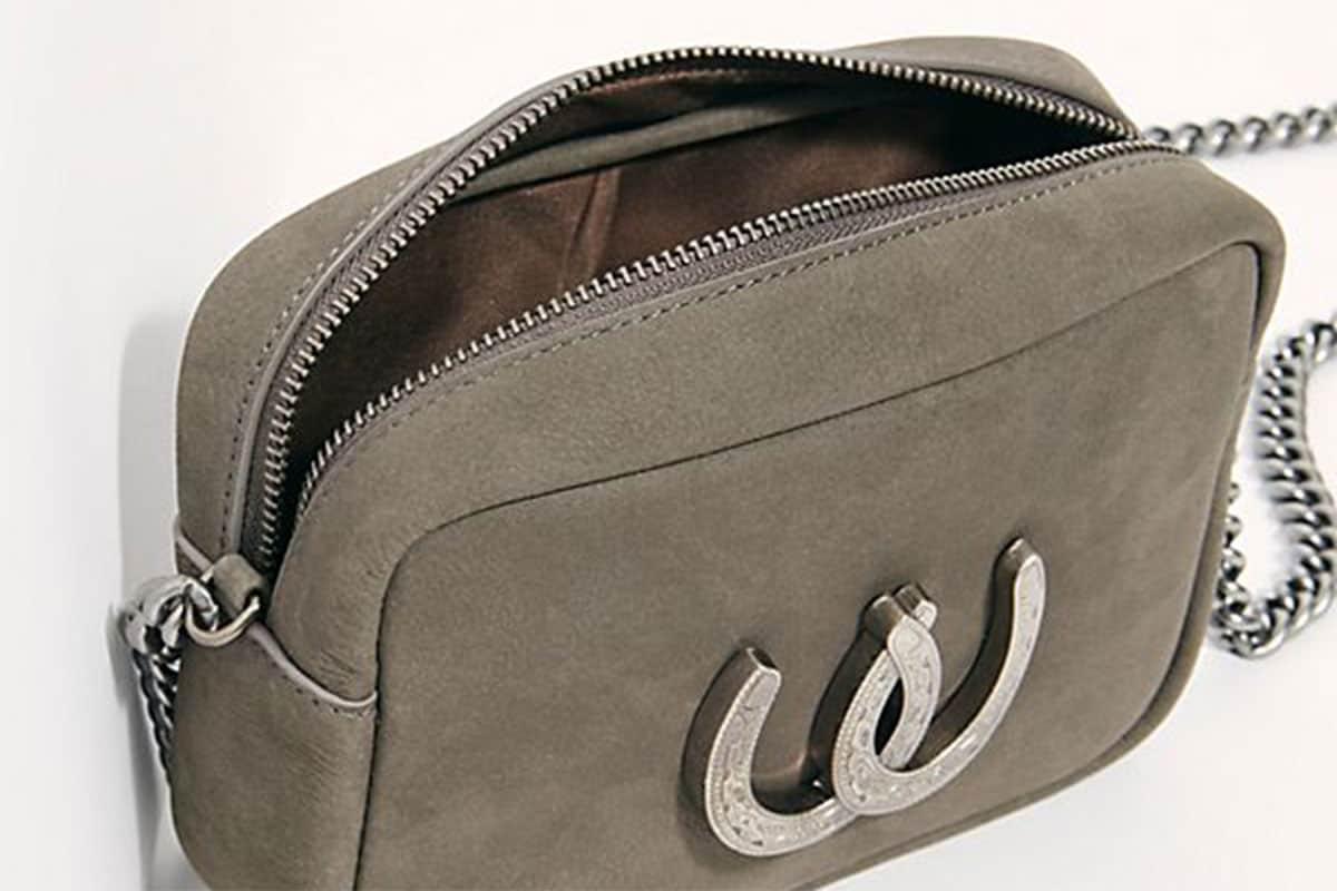 free people camera bag horseshoe cowgirl magazine