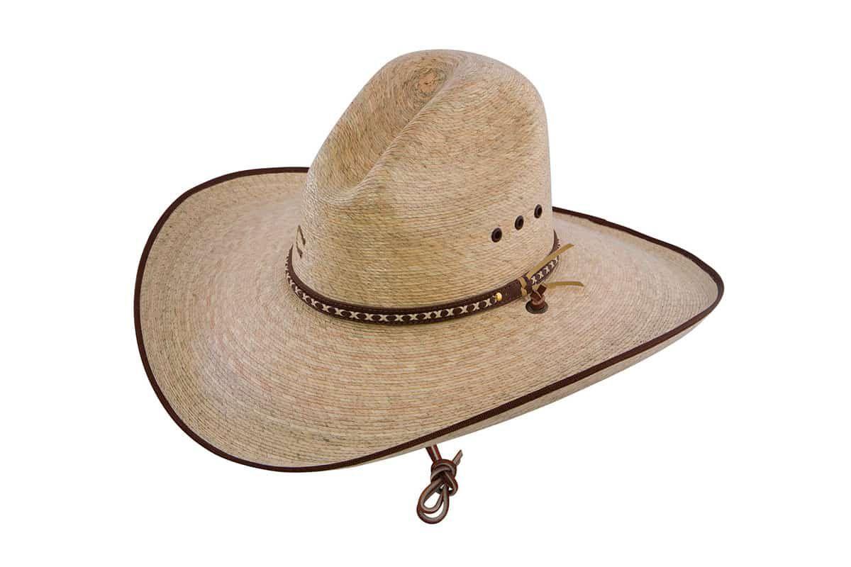 charlie 1 horse bandito b hat cowgirl magazine