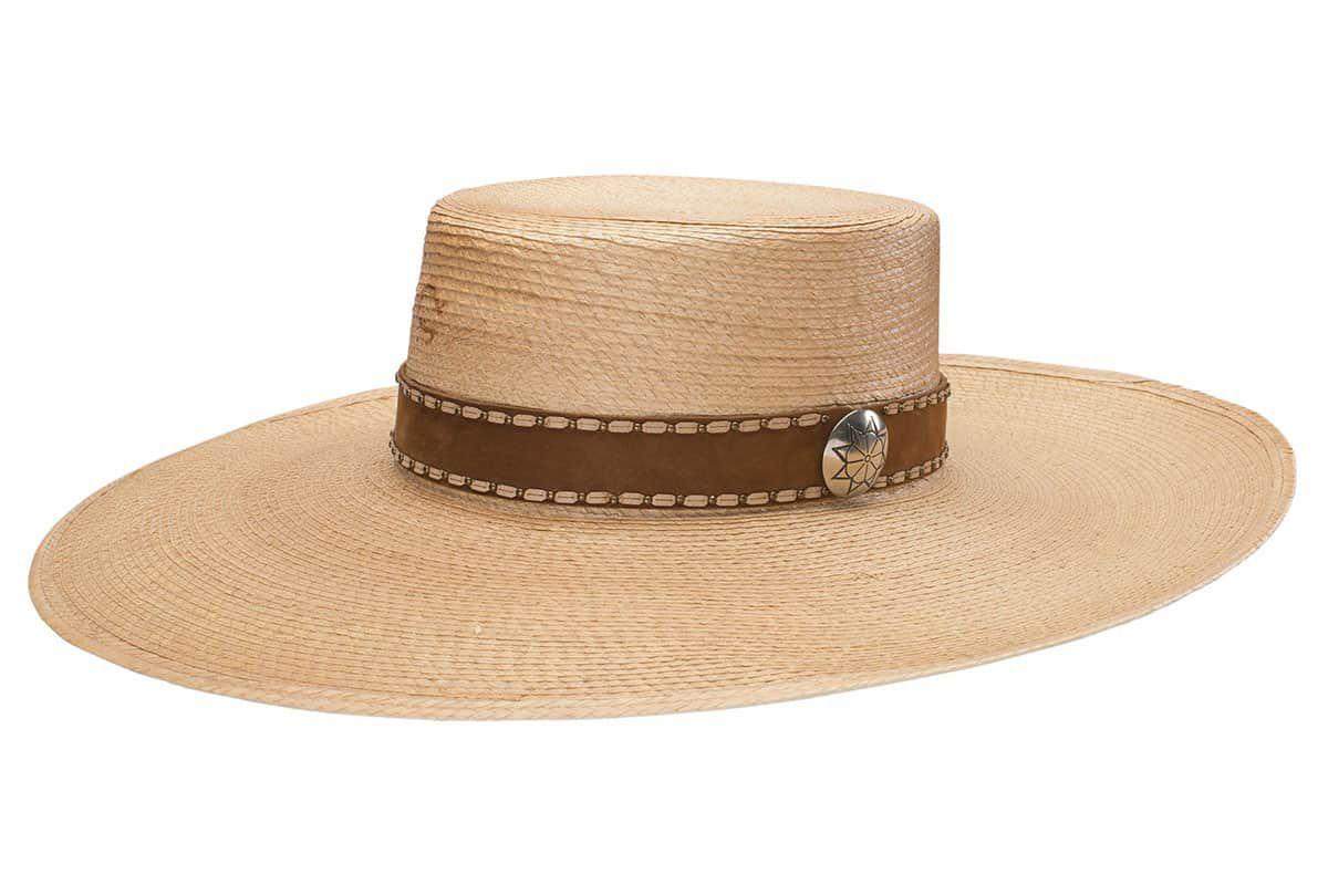 charlie 1 horse vaquera hat cowgirl magazine