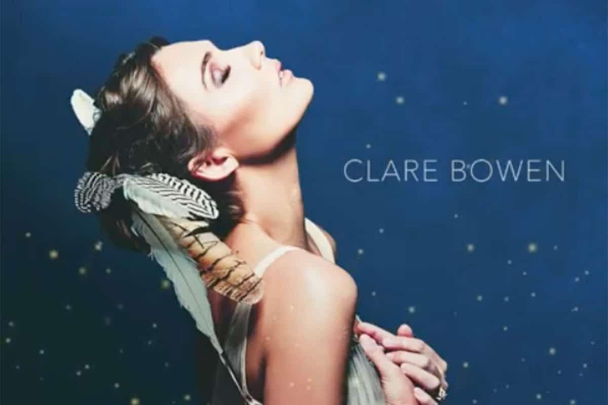 clare bowen debut album lp cowgirl magazine
