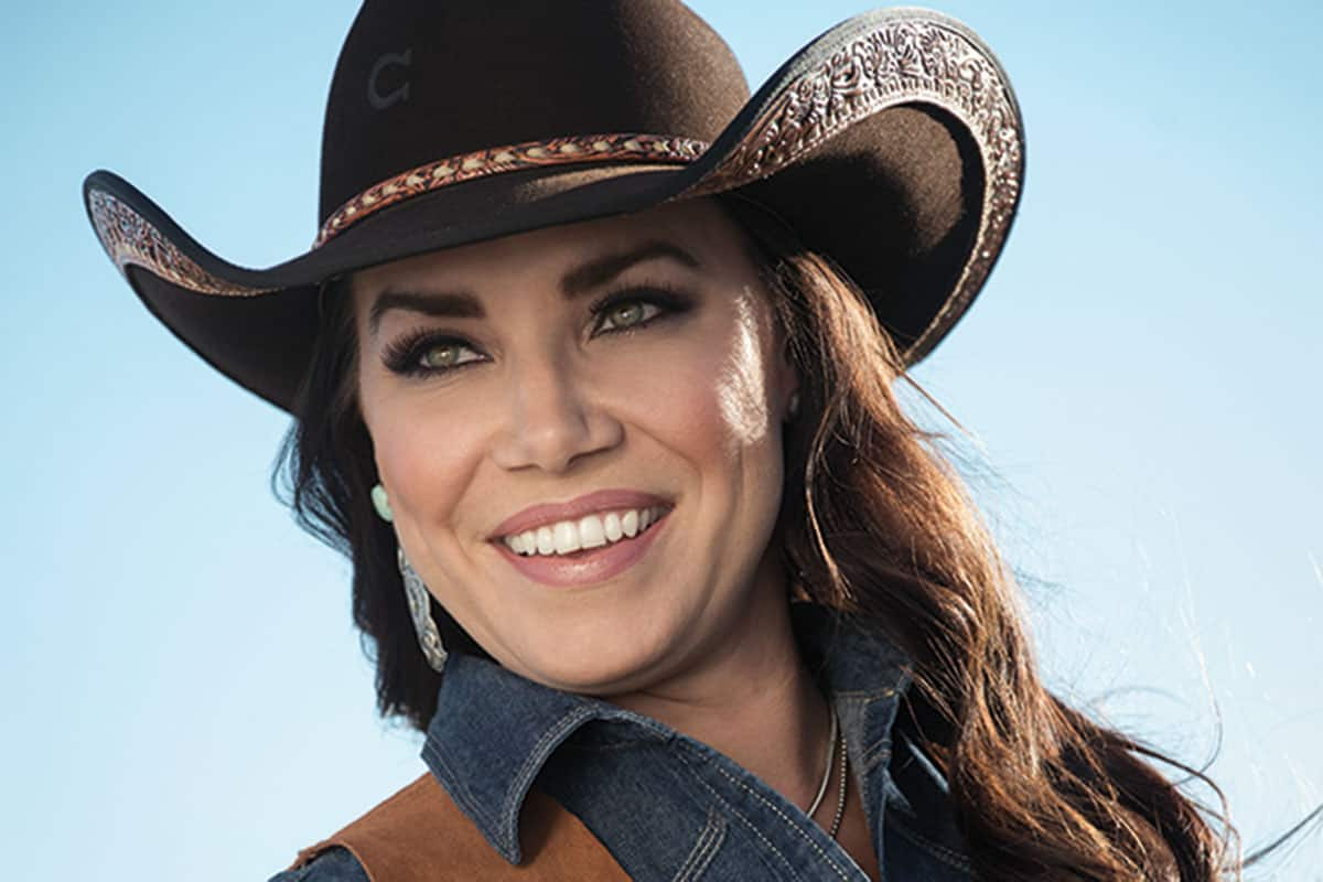 kaci riggs bruno cowgirl magazine