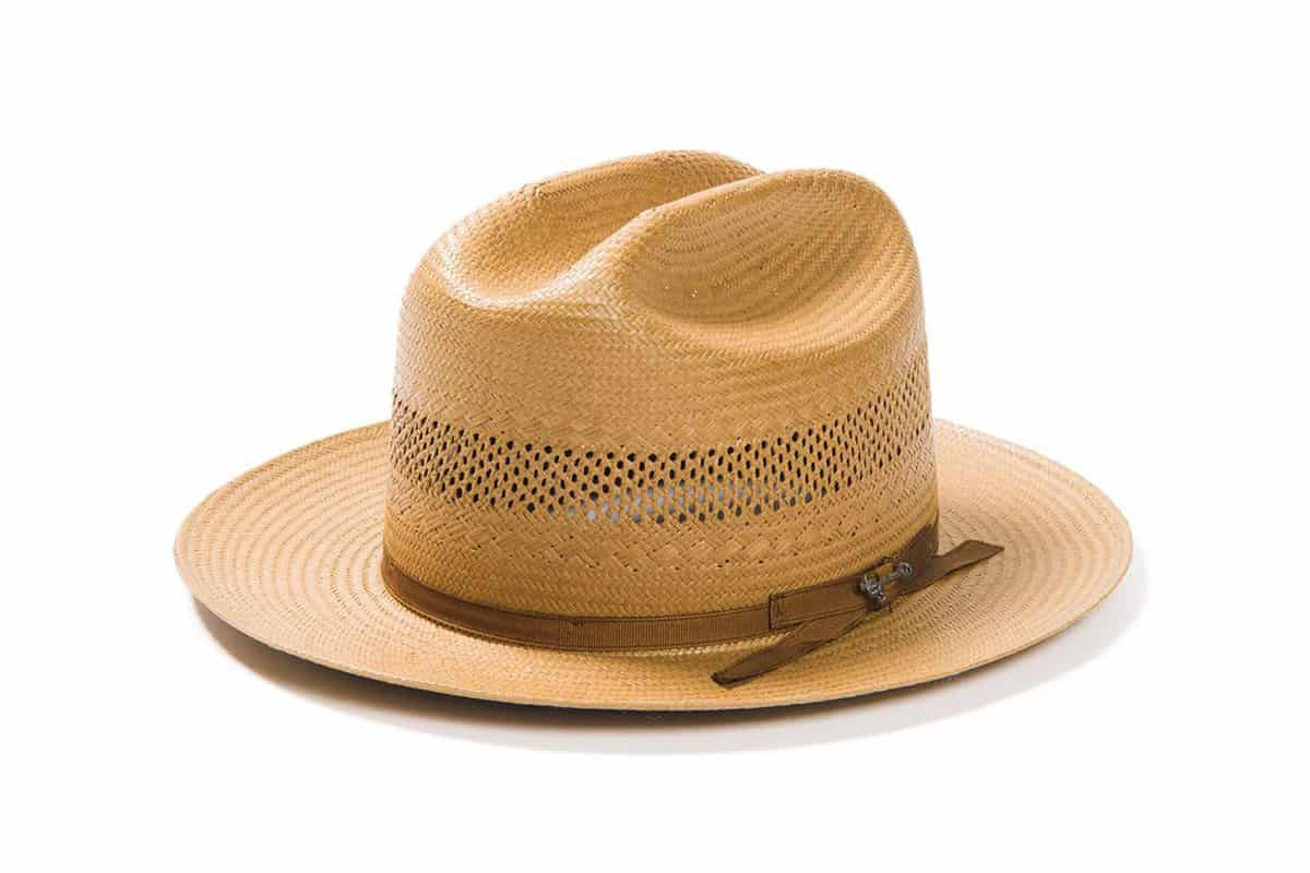 stetson open road vented straw cowboy hat cowgirl magazine