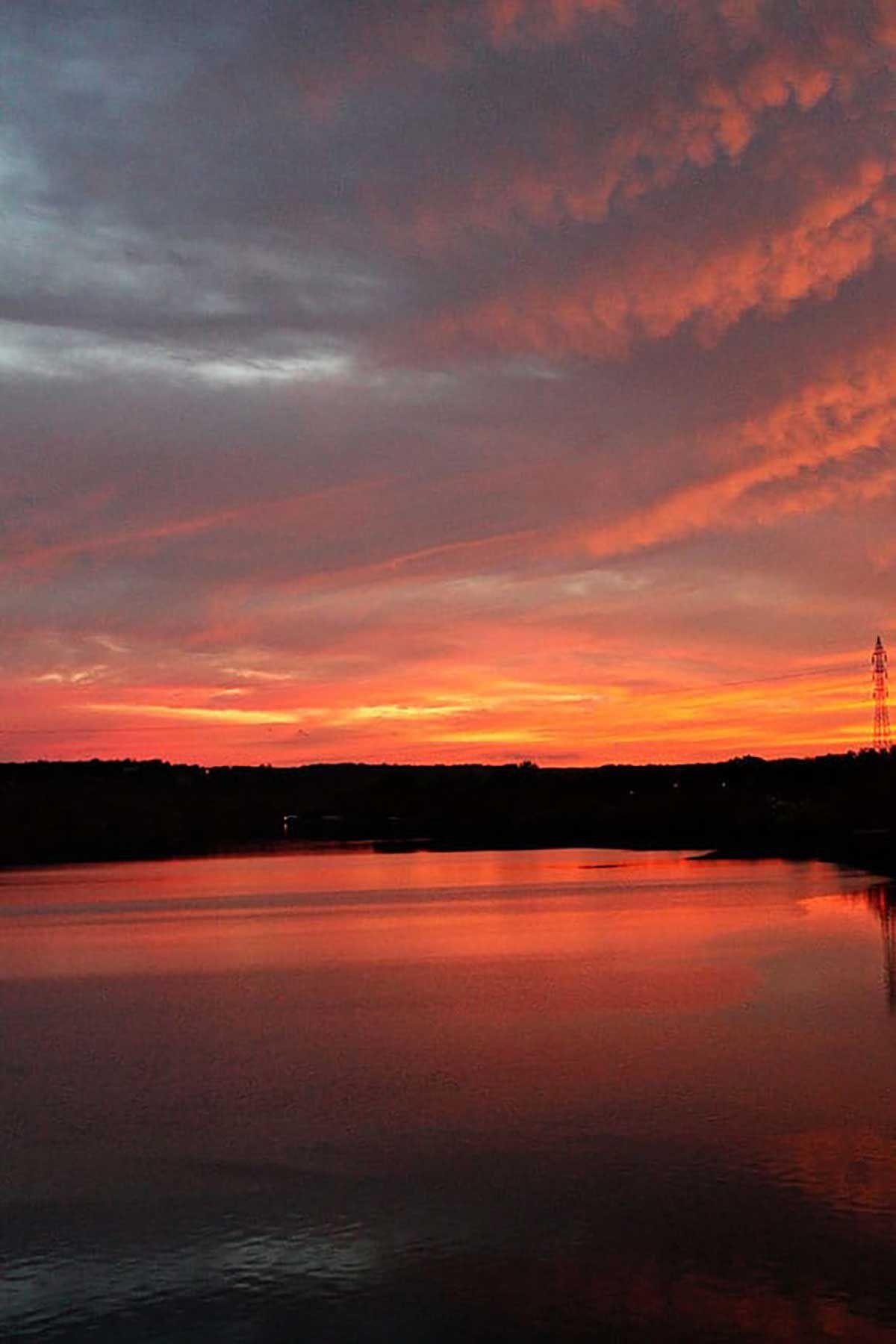 Western-Sunset