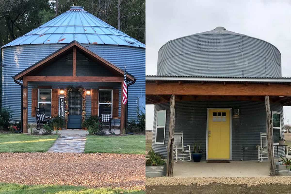 silo guest house cowgirl magazine