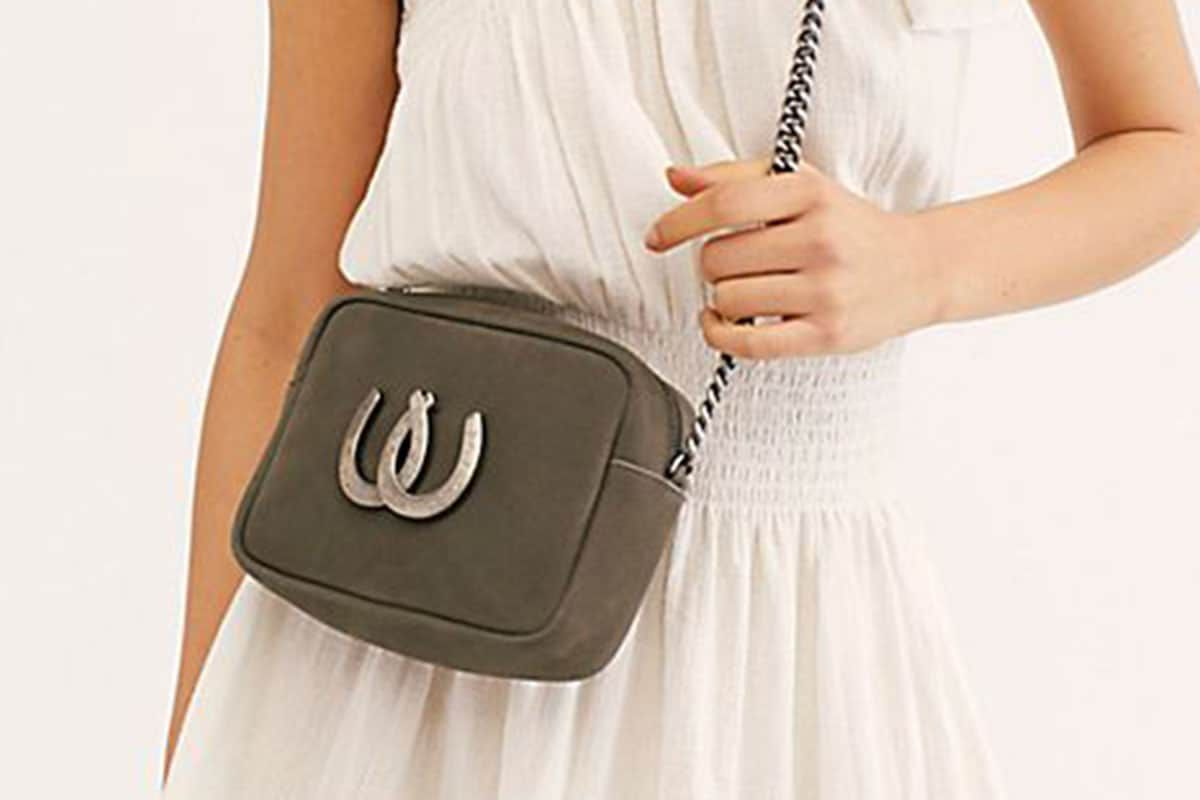 understated leather camera bag free people cowgirl magazine