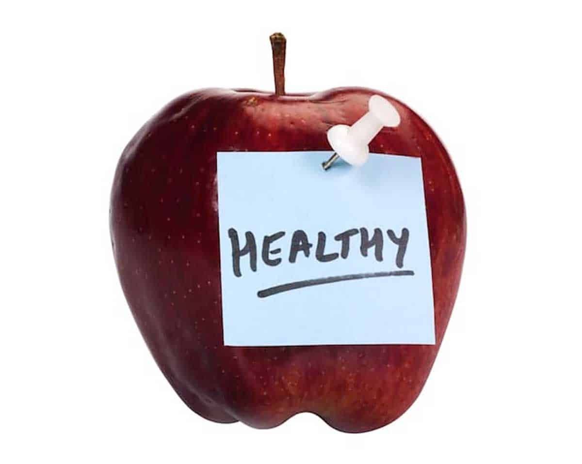 healthyapple