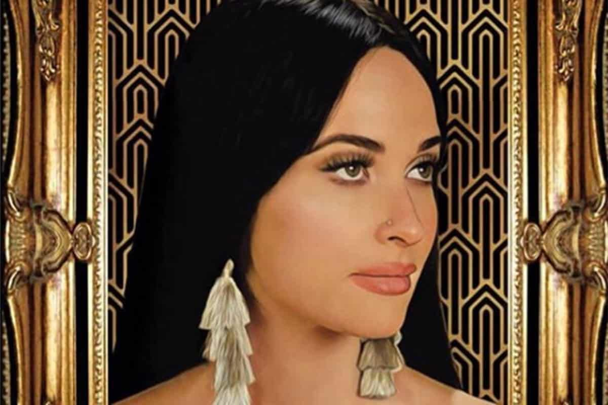 kacey musgraves cowgirl magazine