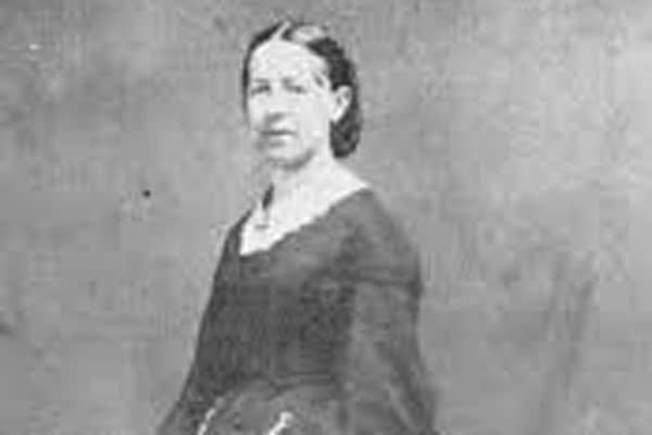Agnes Lake Thatcher was admired by Wild Bill Hickok