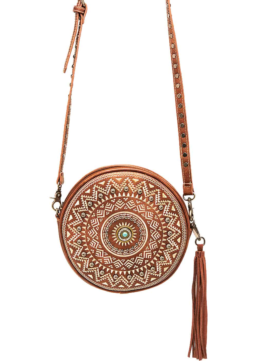 round bags purses cowgirl magazine