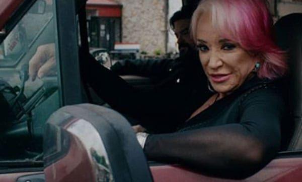 "TANYA TUCKER RELEASES VIDEO FOR ""HARD LUCK"""