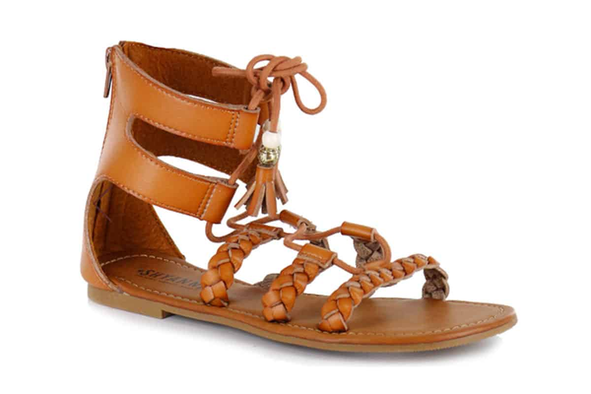 shyanne womens tassel lace up sandals boot barn cowgirl magazine