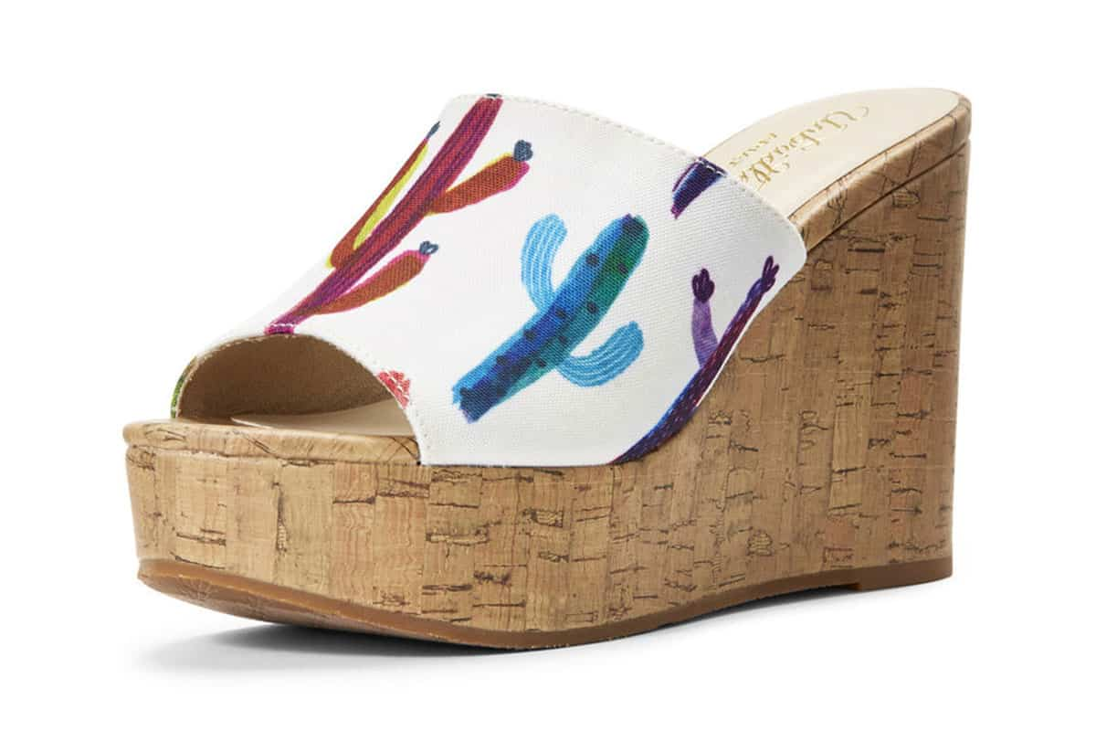 ariat womens unbridled layla cactus sandals cowgirl magazine