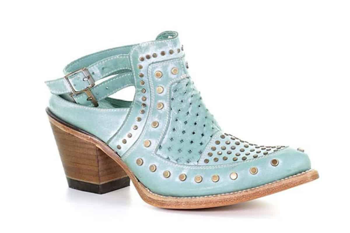 dahlia boot corral cowgirl magazine