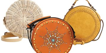 f997ba3d3 Western Handbags from Holy Cow Couture | Cowgirl Magazine
