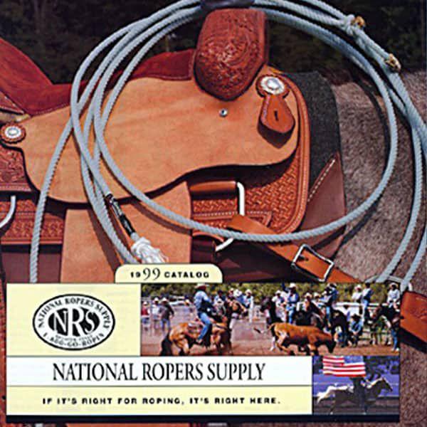 nrs world David Isham nrs 30th anniversary cowgirl magazine Decatur texas