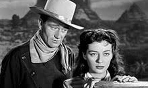 Republic Pictures Leading Cowgirl Actresses Wild Women of the WestGayle Russell