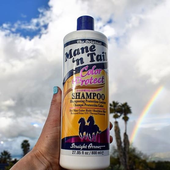 Mane 'n Tail Color Protect Shampoo