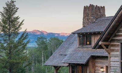 cabin style chase reynolds ewald audrey hall cowgirl magazine