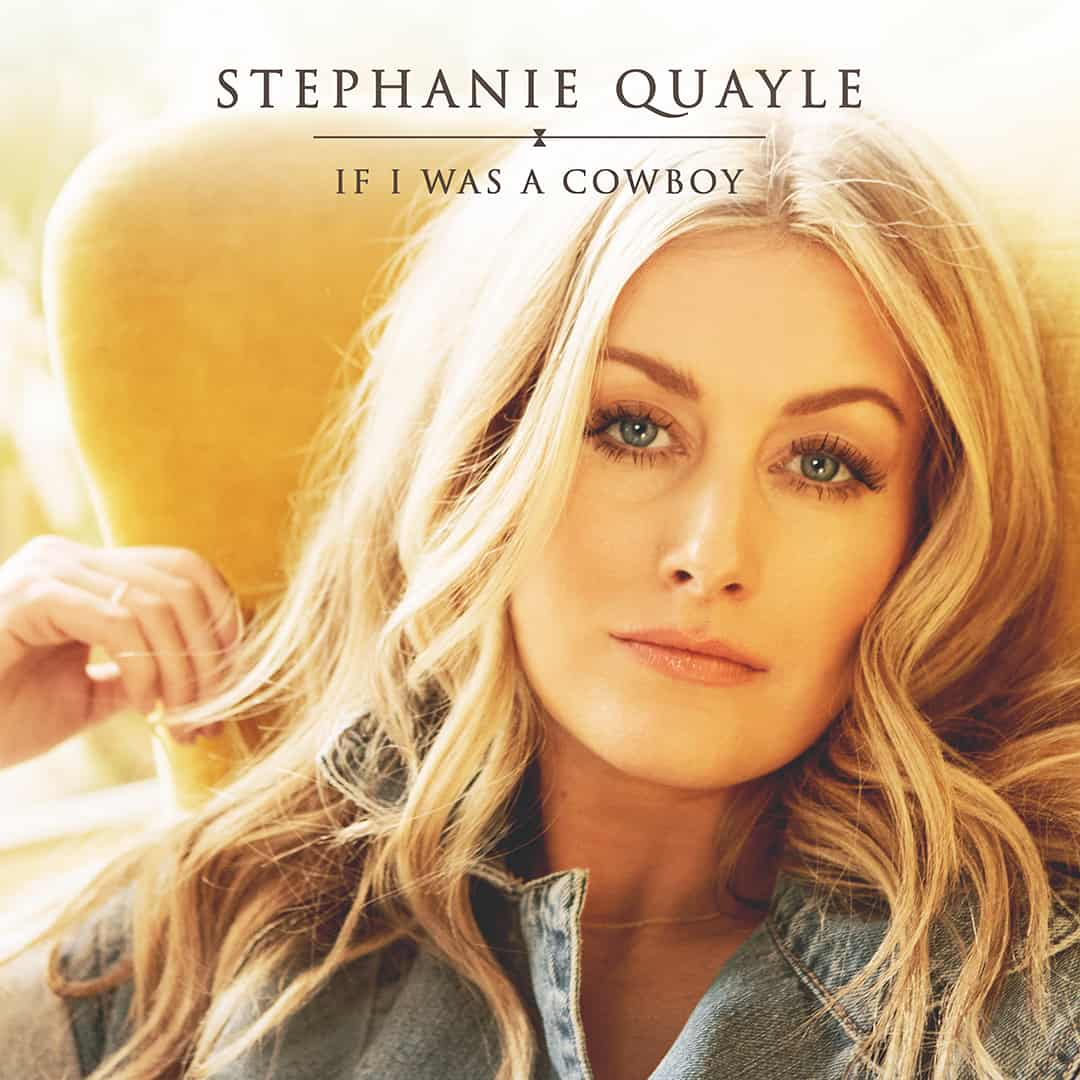 stephanie quayle if i was a cowboy music video cowgirl magazine