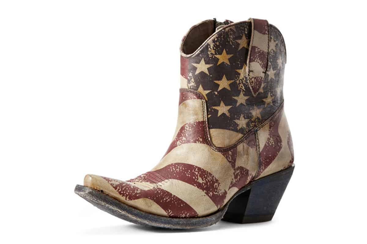 ariat circuit cruz western boot cowgirl magazine