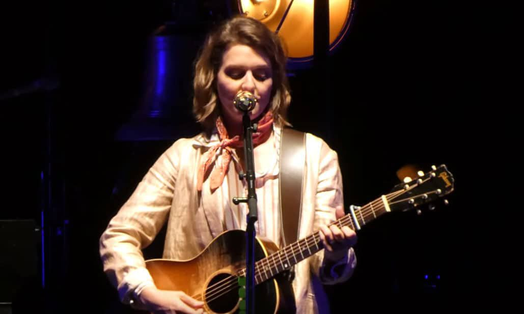 Brandi Carlile is Calling Out the Cowboys in her song Cowgirls