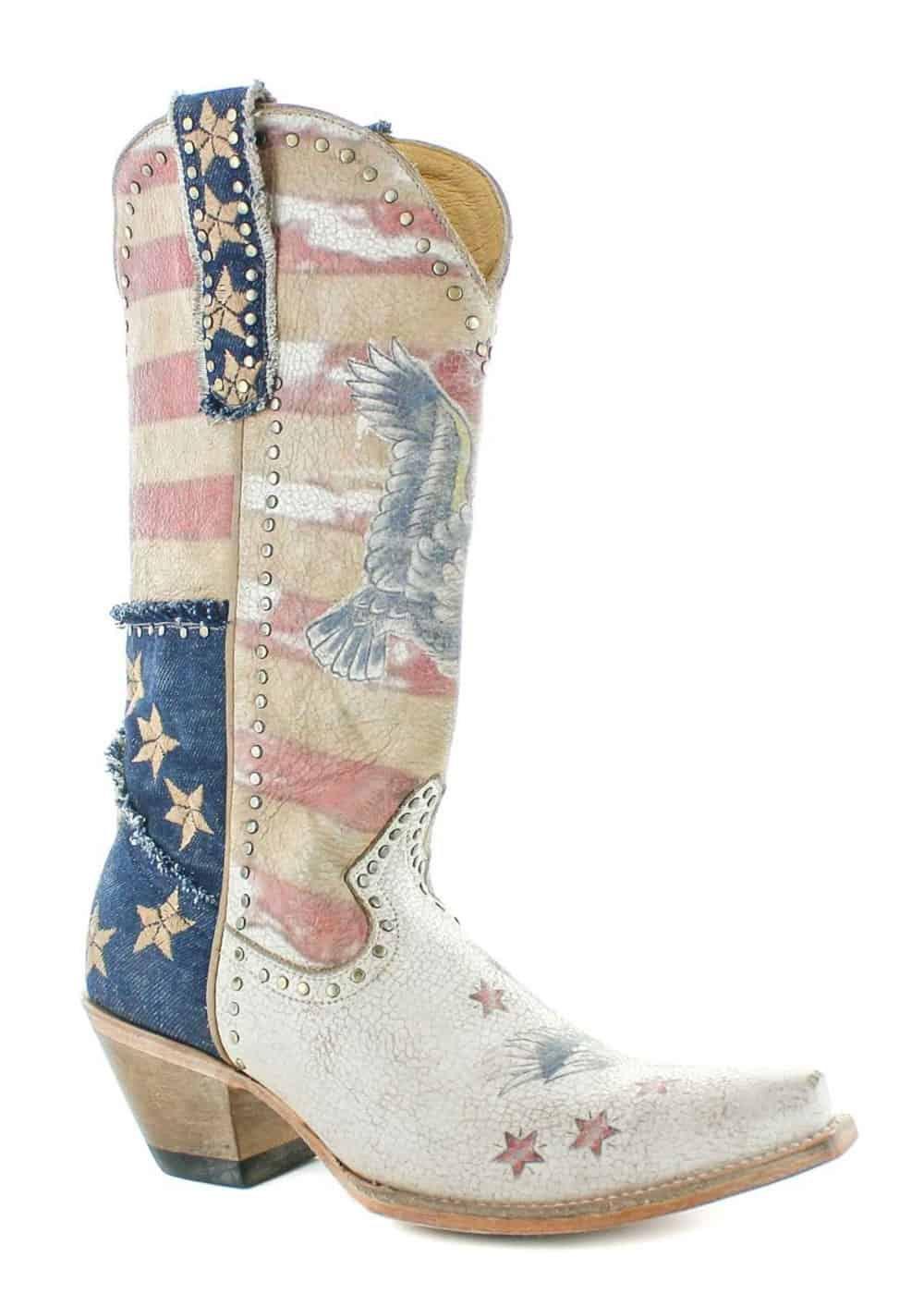 old gringo jorie boot flag cowgirl magazine