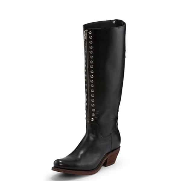 reba tall tops reba by Justin cowboy boots queen mcalester grace Russett starlet Leslie black